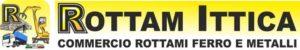 LOGO ROTTAM ITTICA